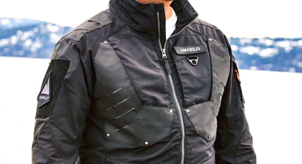 The 10 Best Tactical Jackets for 2020 1