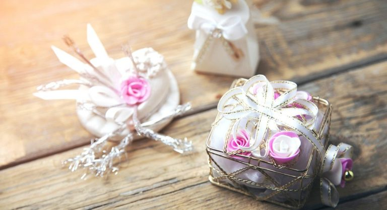 11 Wonderful Christening & Baptism Gifts For the New Bundle