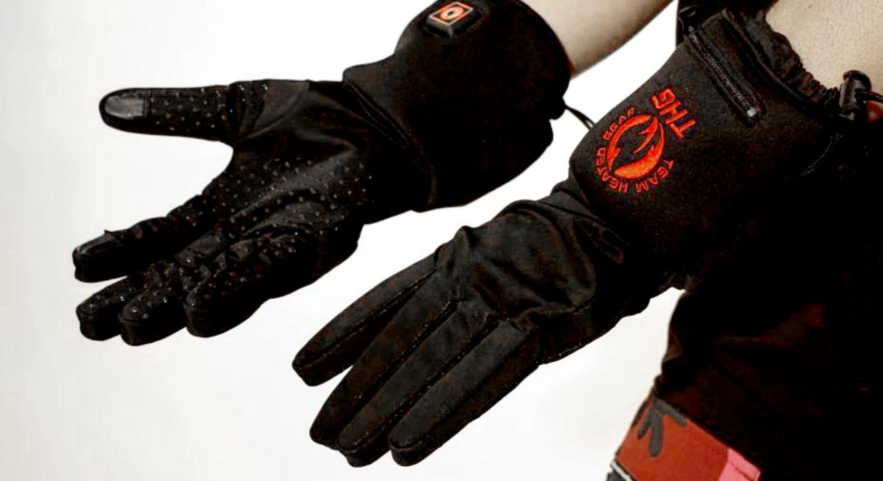 7 Best Heated Gloves of 2020 - Electric and Battery-Heated Gloves 1