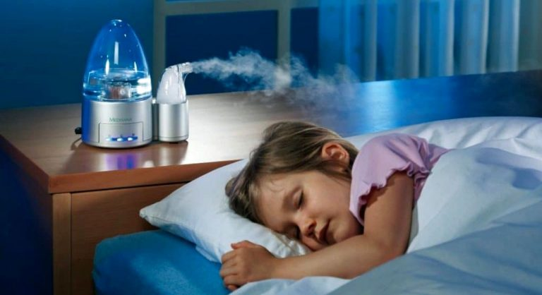 The 7 Best Baby Humidifiers to Buy in 2020