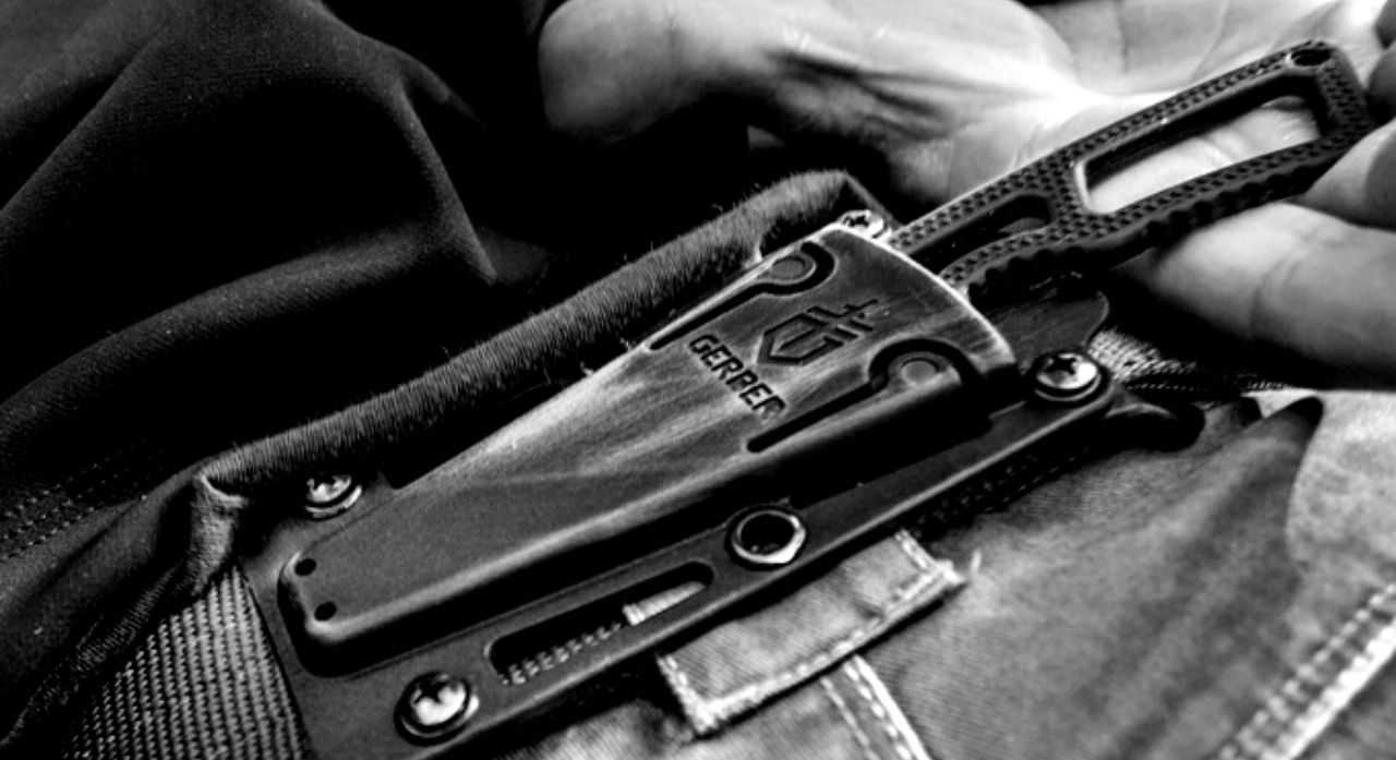 The 10 Best Self-Defense Knives 2020 Reviews 1