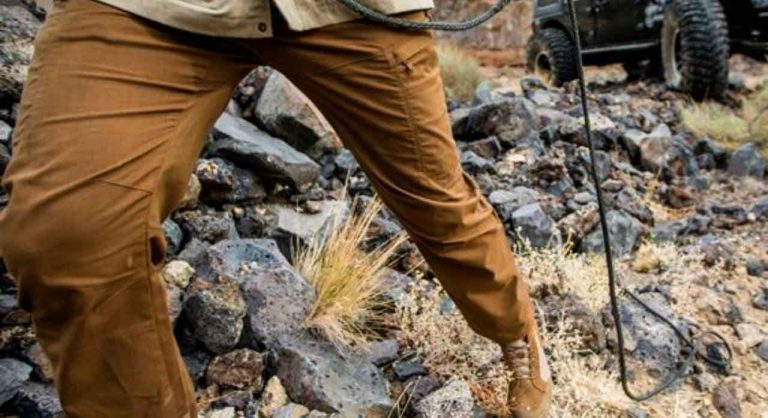 5 Best Tactical Pants in 2020 Reviews & Buying Guide