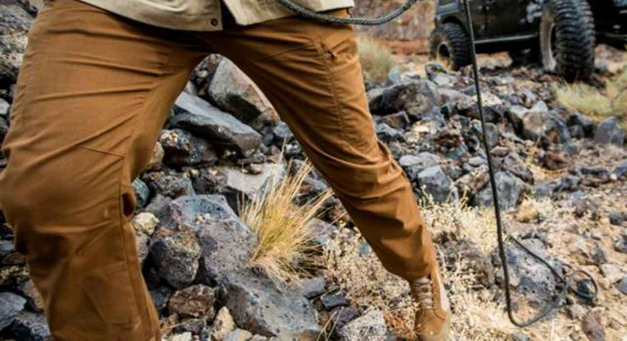 5 Best Tactical Pants in 2020 Reviews & Buying Guide 1