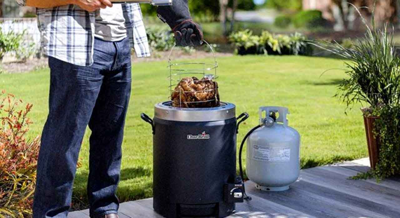 8 Best Turkey Fryers of 2020 Reviews & Buying Guide 1