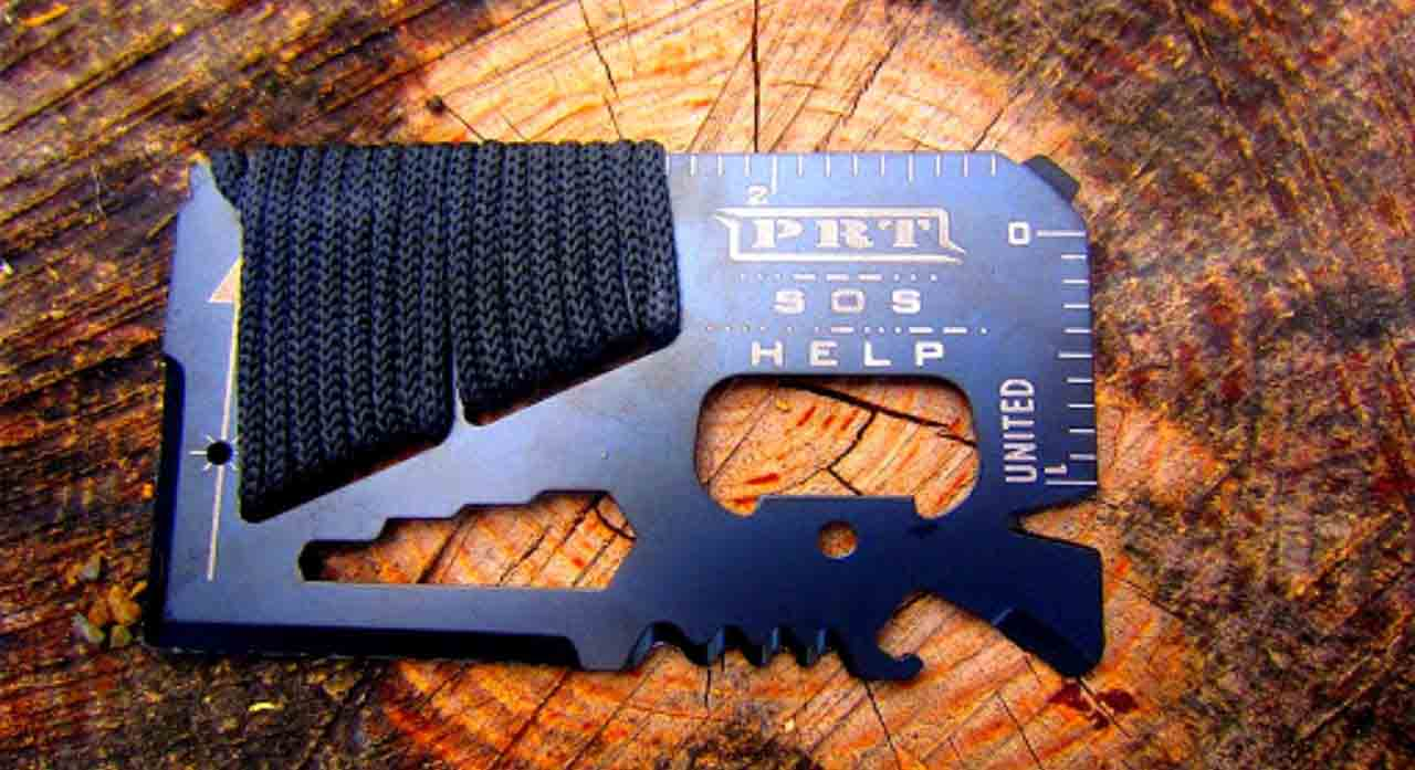 The 9 Best Credit Card Multi-Tools of 2020 1