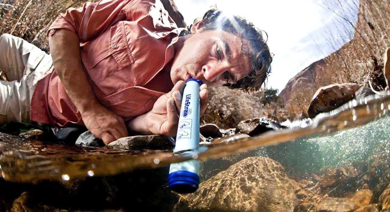 The Best 6 Survival Water Filters On The Market Today 1