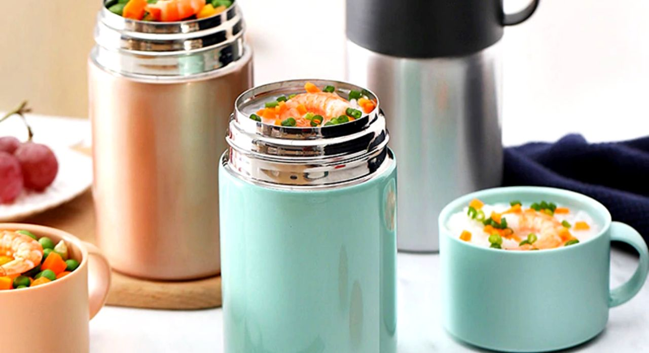 Top 6 Best Hot Food Thermoses of 2020 1