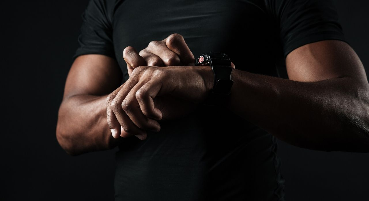 The 8 Best Left-Handed Watches 1