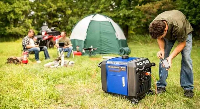 12 Best Portable Small Camping Generators of 2021