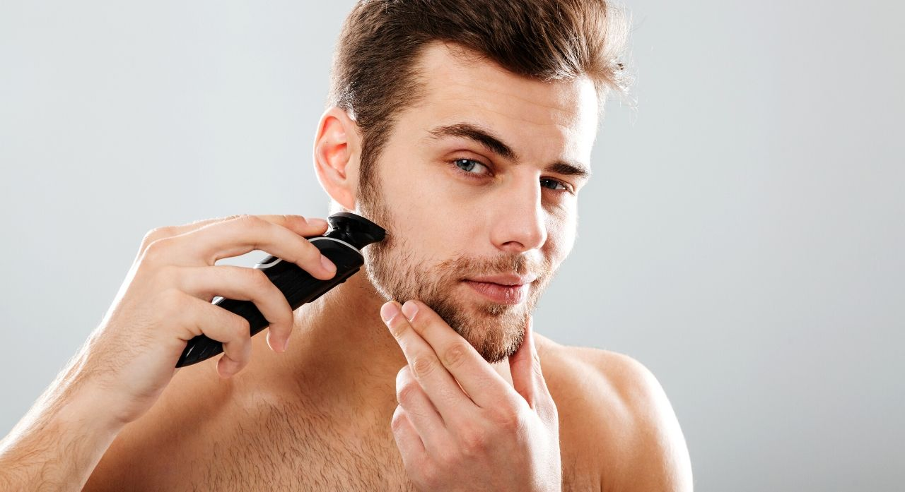 3 Best Vacuum Beard Trimmers - Easy Shave Without Cleaning 1