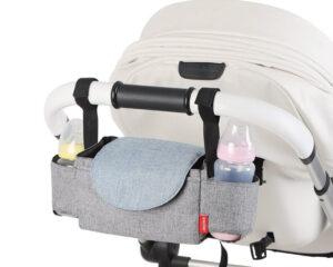 Best stroller cup holder for uppababy vista & Cruz