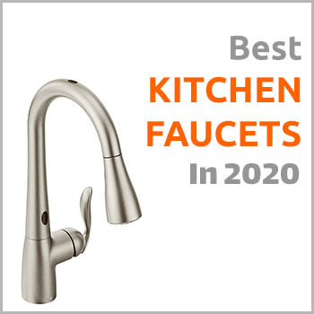 Best Kitchen Faucets in 2020 – Top Rated Models Compared 2