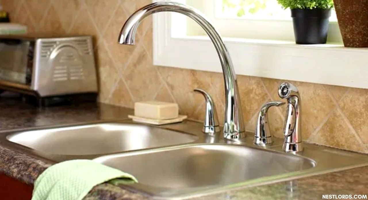 How To Remove Kitchen Faucet 5 Important Steps To Follow Nestlords