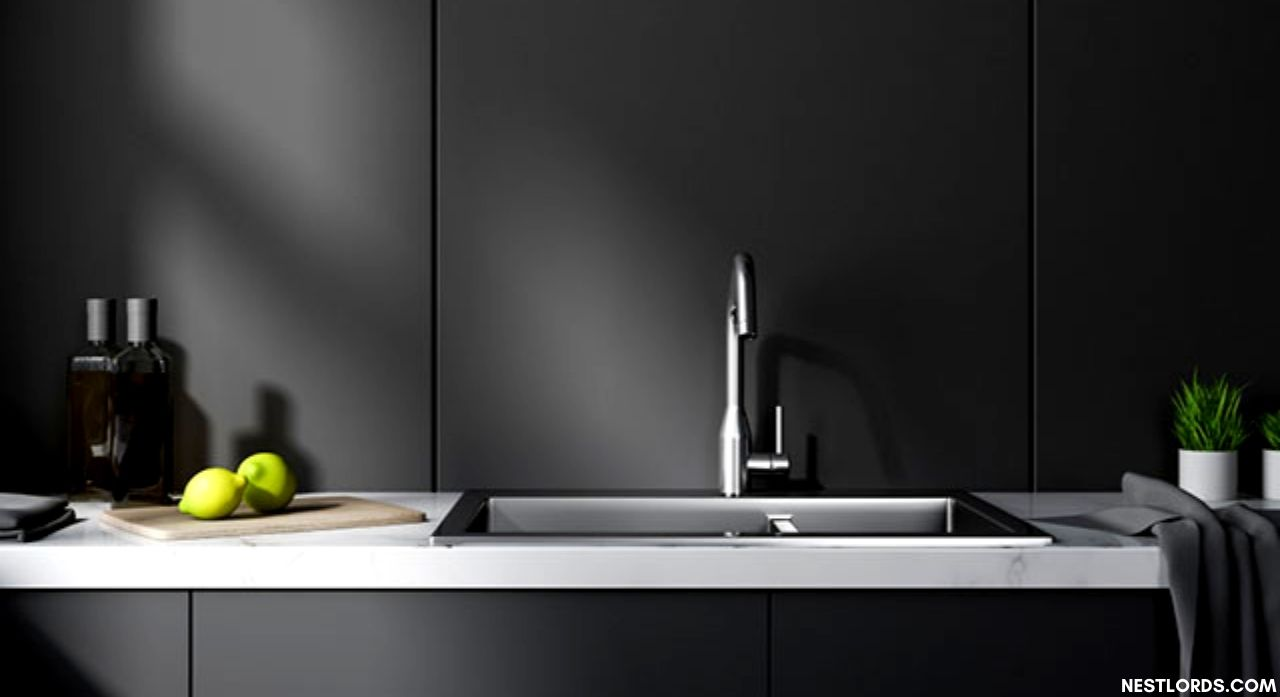 Maintenance And Troubleshooting For Moen Kitchen Faucet Nestlords