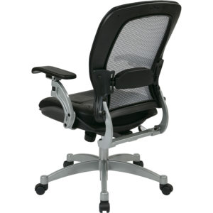Office Star Space 3000 Ergonomic Chair Review