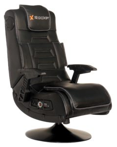 X Rocker Pro Series Video Gaming Recliner Chair