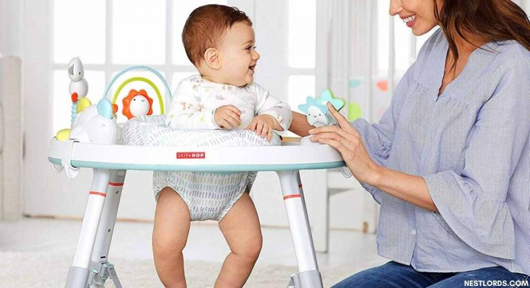 Best Alternatives to Baby Walkers in 2021