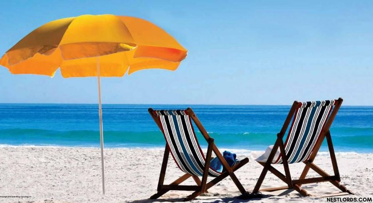 Best Beach Chairs (Sep 2020) Buyers Guide & Reviews
