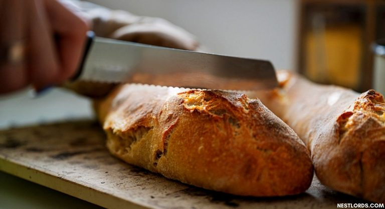 The Best Bread Knife Reviewed: Our 2020 Buyer's Guide