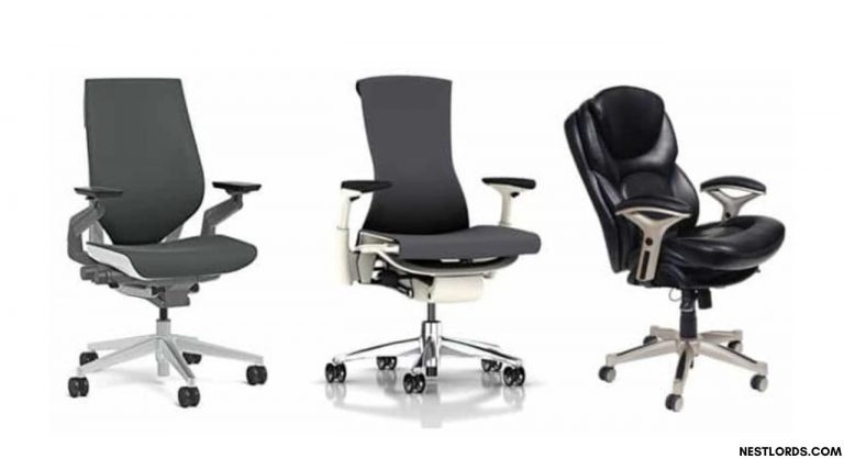 Best Chair for Back Pain (Updated Sep 2020) Buyers Guide & Reviews