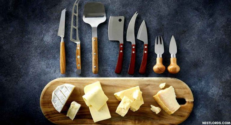 Best Cheese Knife in 2020 – Top Cheese Knives Reviews