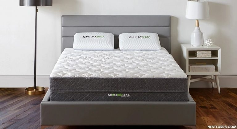 Best Cooling Mattress (Hot Sleepers) – Reviews & Buying Guide