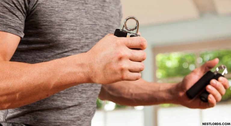 The Best Grip Strengthener in 2020: Top 8 Hand Exercisers Reviewed