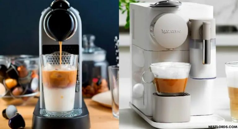 The Best Nespresso Machine on the Market [Oct. 2020] – Top 6 Best Sellers