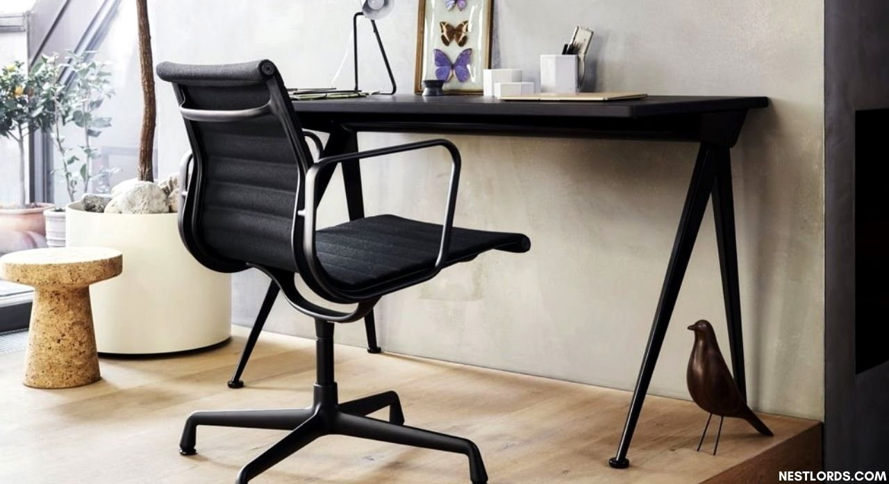 Top 10 Best Office Chairs Under 200 Of 2020 Nestlords
