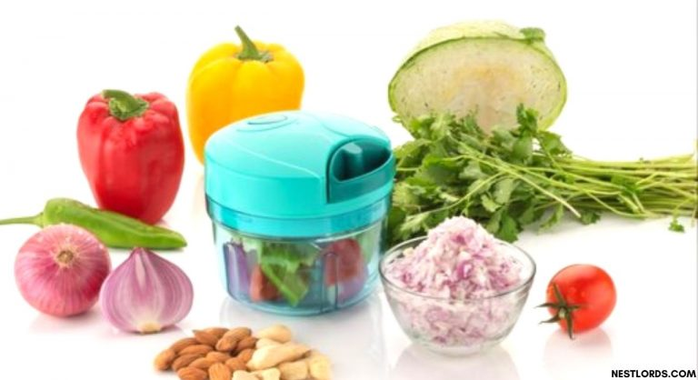 10 Best Onion Chopper In 2020 – Reviews & Comparison
