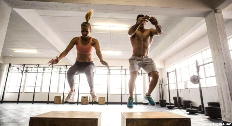 Top 10 Best Pre-Workout for CrossFit 2021
