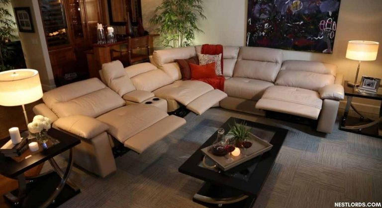 Top 7 Best Reclining Sofas for Your Home (Updated Sep 2020)