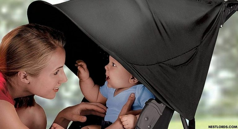 Best Stroller Sunshade and Shade Extender/Canopy (2021)