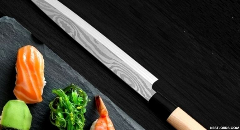 The Best Sushi Knife in 2020 – Top 3 Sashimi Knives Reviewed