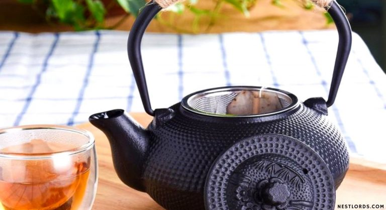 The 10 Best Teapots for all Budgets in 2021