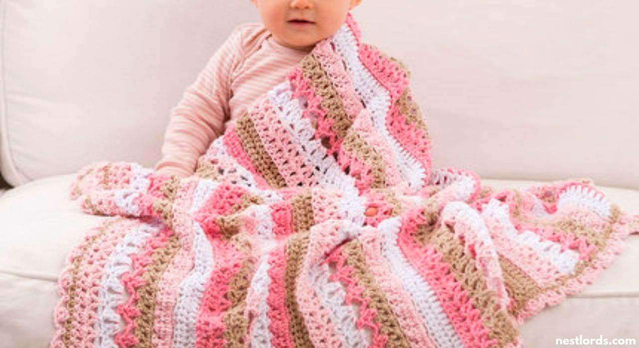 The Best Yarn For Baby Blanket in 2020 1