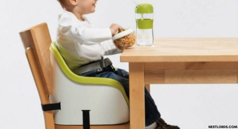 The Best Booster Seat for Table [2021 Reviews]