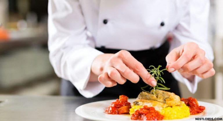 Chef vs. Cook: Is There a Difference Between the Two?