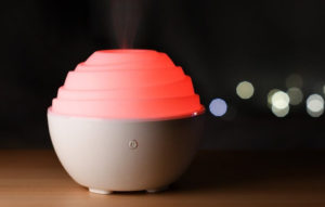 Does a cool mist humidifier make the room cold