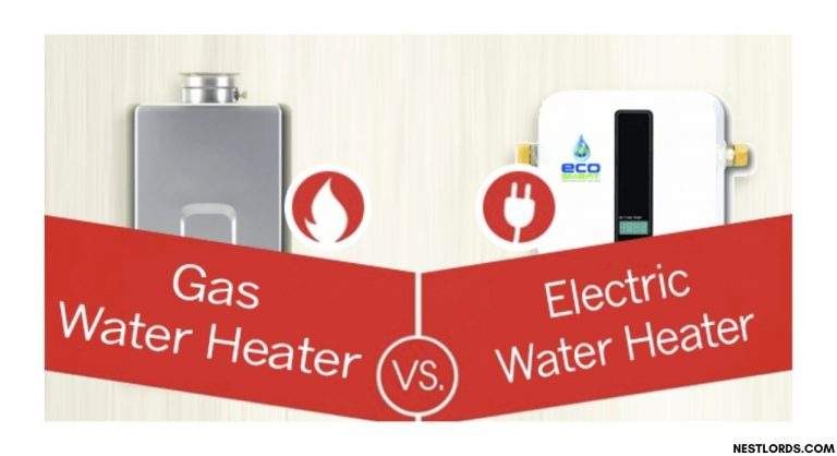 Gas vs Electric Tankless Water Heater – Which one should you choose?