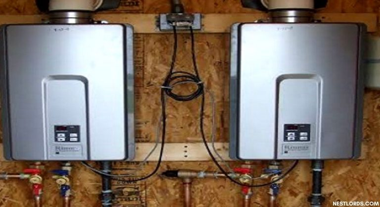 How to Flush a Tankless Water Heater?