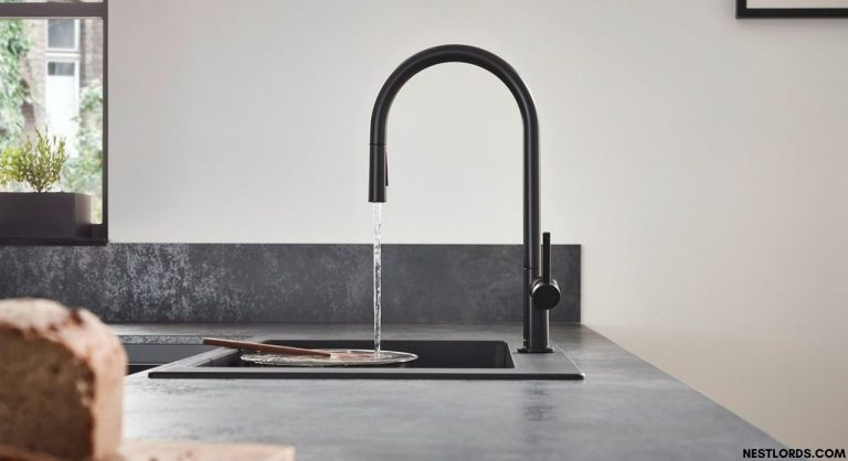 How To Install A New Kitchen Faucet?