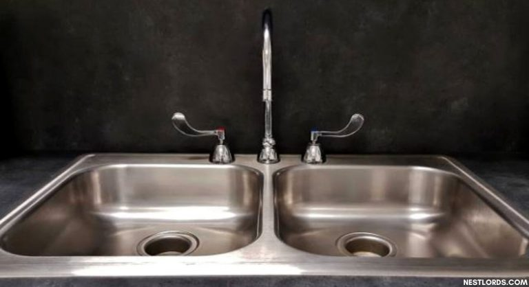 How to Paint a Stainless Steel Sink – In 7 Easy Steps