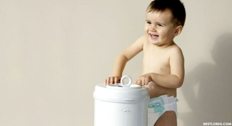 Is A Diaper Genie Worth It Or Really Necessary?
