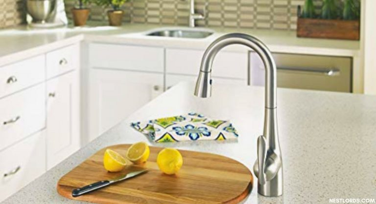 Moen 5995SRS Arbor Pull Down Kitchen Faucet Review