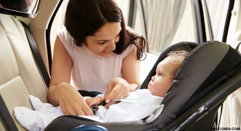 Traveling with Breastmilk by Car or Plane: Important Tips