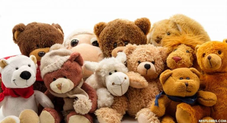 10 Ideas On What To Do With Too Many Stuffed Animals
