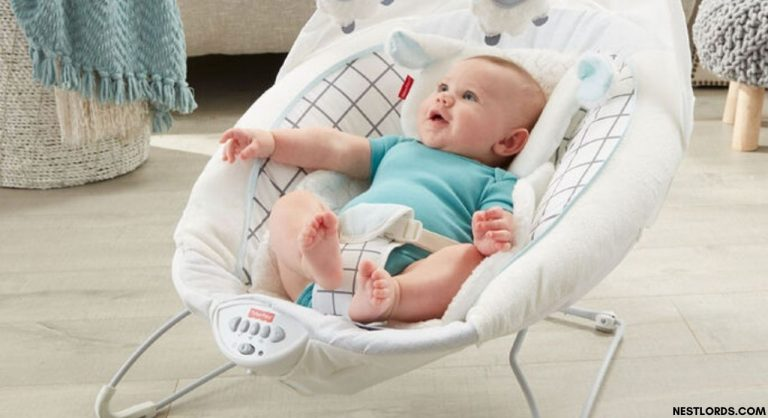 When Do Babies Outgrow Swings: Age & Weight Limits