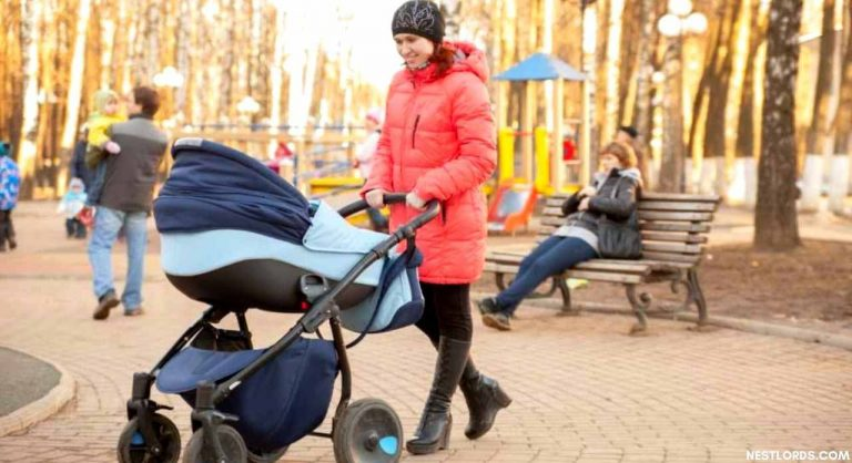 When To Put Baby In Stroller Without Car Seat?