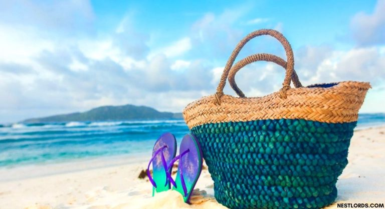 Top 8 Beach Bags in 2020: Guide & Tips on Finding The Best Beach Bag